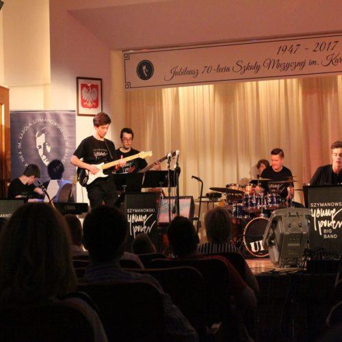 Bb Koncert Noc Muzeow 21