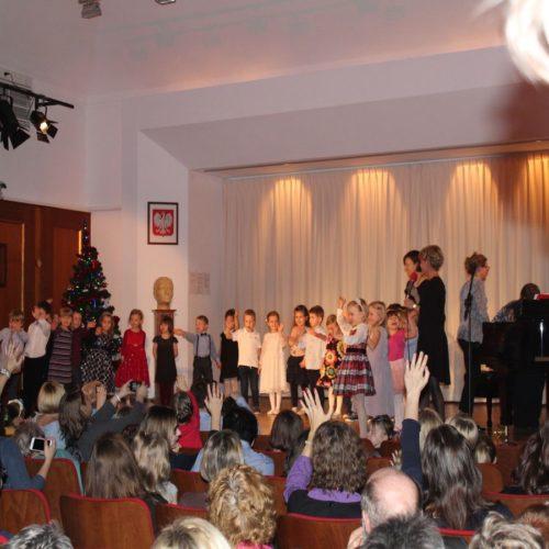 Koncert Zimowy (1)