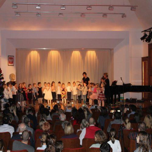 Koncert Zimowy (2)