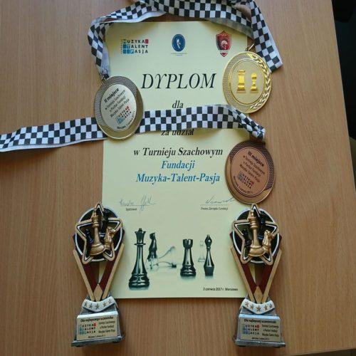 Turniej Szachowy (1)