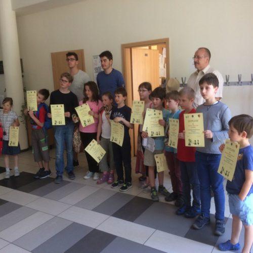 Turniej Szachowy (10)