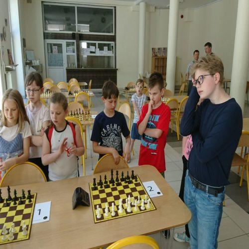 Turniej Szachowy (3)