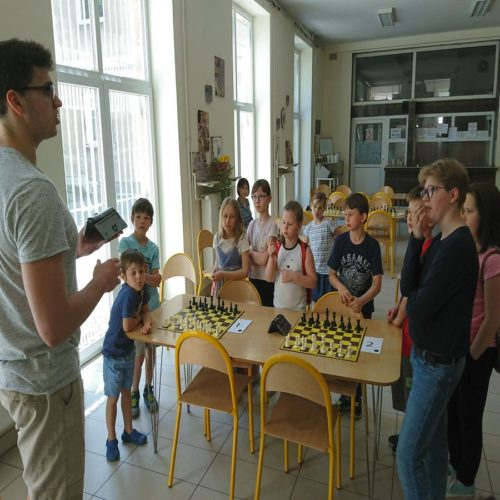 Turniej Szachowy (4)