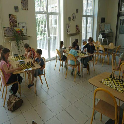 Turniej Szachowy (6)