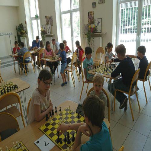 Turniej Szachowy (7)
